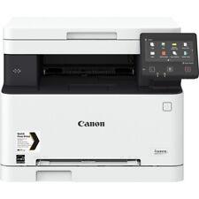 Canon i-SENSYS MF631Cn Colour A4 Printer, NEW, Network, WARRANTY!