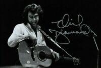 Neil Diamond Autographed Signed 8x10 Photo REPRINT