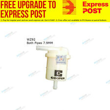 Wesfil Fuel filter WZ92 fits Nissan 240Z 2.4,Coupe
