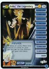 DRAGON BALL Z DBZ CCG Choose Your Own LIMITED FOIL Score Tcg