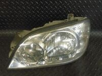 2006 KIA SEDONA 2.9 CRDI PASSENGER SIDE HEADLIGHT