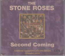 The Stone Roses - The Second Coming - Scarce 1994 Australian Numbered CD