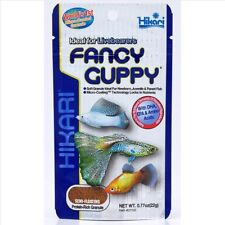 Hikari Fancy Guppy 22g Granule