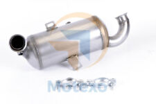 DPF PEUGEOT 307 1.6HDi (9HZ (DV6TED4)) 6/05-4/08 (Euro 4 )