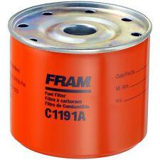 NIB Fuel Filter Fram C1191A