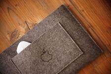 Housses et sacoches grise Apple pour ordinateur portable