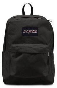 JanSport Super Break 25L Backpacks - Forge Grey