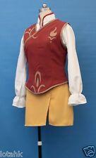 Romeo x Juliet Juliet Cosplay Costume Custom Made