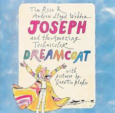 Joseph and the Amazing Technicolor Dreamcoat by Andrew Lloyd Webber. Box 171