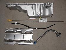 New GM 1998-2002 Camaro F-Car oil pan kit. LS1 LS2 LS3 LS6 LQ4 LQ9 Engine Swap