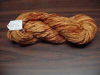 Acrylic Chenille Yarn 1400 YPP 1 Skein 4 oz. Penny Lane