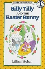 Silly Tilly and the Easter Bunny (An I Can Read Book, Level 1)-ExLibrary