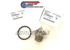 Genuine Subaru Thermostat & Seal - Fits Impreza WRX STi 1992-2015 Turbo