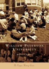 William Paterson University (College History), Excellent Books