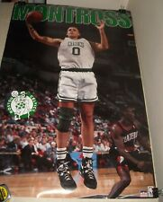 Rolled 1994 Starline Posters Boston Celtics Montross Nba Basketball Pinup Poster