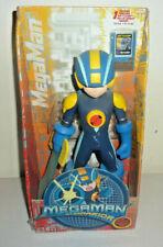 mega man nt warrior battlechip mattel figure 2004 new