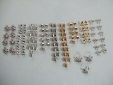 Lot of wine bottle charms
