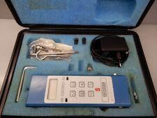 Erichsen 709 500N Digitales Zug- und Druckkraftmessgerät