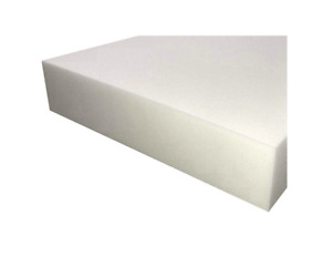 Upholstery Foam Cushion Pads Cut to Any Your Required Size Seat,Sofa & Chair Pad