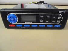 JENSEN MARINE AM/FM SIRIUS READY WATERPROOF RADIO, MSR170