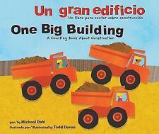 Apréndete Tus Números/Know Your Numbers: Un Gran Edificio : Un Libro para...