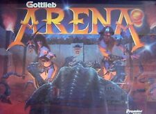 ARENA Complete LED Lighting Kit custom SUPER BRIGHT PINBALL LED KIT