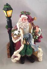 The Light Of St. Nicholas - Thomas Kinkade