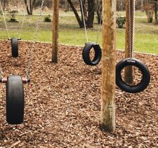 More details for high quality bark thicksafe longlife,garden path, playareas,edges fast 120ltr