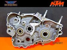 2001 KTM 250 MXC 300 380 00-03 Right Side Crankcase Crank Case Half 54730000144