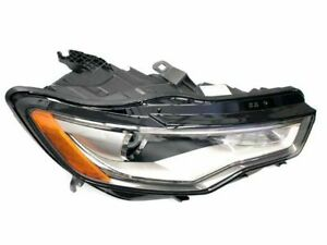 Right Headlight Assembly For 2012-2014 Audi A6 Quattro 2013 P311BN