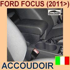 FORD FOCUS (2011>) - accoudoir réglable + stockage pour -armrest - armlehne -@@