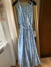 womens maxi Summer dresses size 8 Long Dress Boho style
