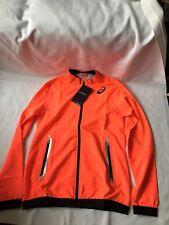 Asics Do Running Long Sleeve Jacket Small XS- New