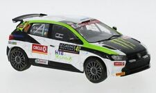 IXO 1:43 RAM751 2020 VW Polo GTI R5 Rally Monte Carlo (O. Solberg) #41 - NEU!
