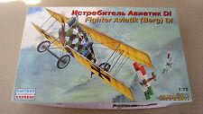 Aviatik (Berg) D.I  Fighter WWI    1/72 Eastern Express # 72165