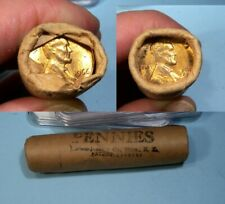 1966 OBW ROLL CENTS STANDARD JOHNSON CO BRKLYN NY #23-40