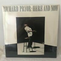 Richard Pryor - Here And Now - Factory SEALED Warner Bros Vinyl LP Record Album