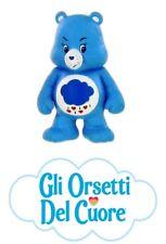 COMANSI ORSETTI DEL CUORE ORSETTO BRONTOLORSO BLU IN GOMMA 99642 CARE BEARS