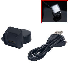 USB Data Charging Cardle Charger For TomTom Multi-Sport Runner Cardio GPS Watch