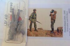 Figurino in 54mm WWII GERMAN PK- MAN - HECKER GOROS