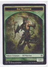 Magic Pedina Token Elf Warrior 011/015 A25 T