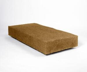 STEICO flex 036,  D=80 mm, Format 1220 x 575 mm, VPE: 4,2 m²