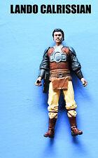 Star Wars Lando Calrissian Action Figure!