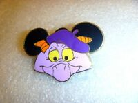 WDW Pin Celebration 2010 -Boxed Set - Trade City CarEARS (Figment PaintEAR Only)