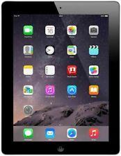 "Apple iPad 2 2nd Gen 16GB 32GB 64GB Wi-Fi 9.7"" - Black or White"