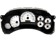 Instrument Clusters for Chevrolet Silverado 1500 | eBay on