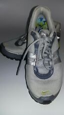 NIKE SHOX multicolor women's running shoes Size 7.5 VERY GOOD CONDITION
