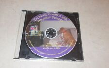 Exploring Creation with Physical Science Instructional DVD Apologia Rosenoff