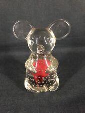 Bolla controllata ART GLASS PAPERWEIGHT rif. (B598)