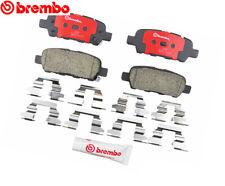 Rear Disc Brake Pad Brembo P56046N Fits: Infiniti G37 FX35 Nissan Altima Maxima
